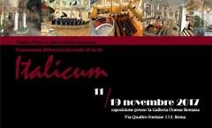 11 novembre arte roma