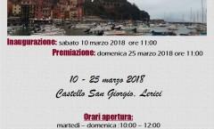 PromoEvento Arte Premio Ligures Lerici 10-25/03/2018