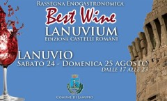 Best Wine Lanuvio