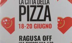 Roma Città della Pizza