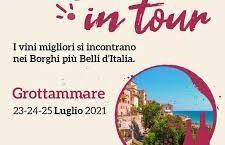 Grottammare Borgo Divino 23.24.25/07/2021