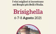 Borgo Divino Brisighella 6-7-8 / Agosto 2021